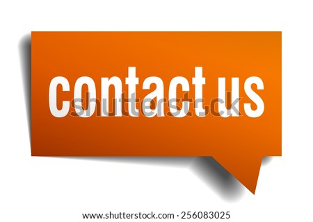 contact us orange speech bubble isolated on white. contact us sticker. contact us peeler. contact us sign. contact us speech bubble. contact us orange sign.contact us.