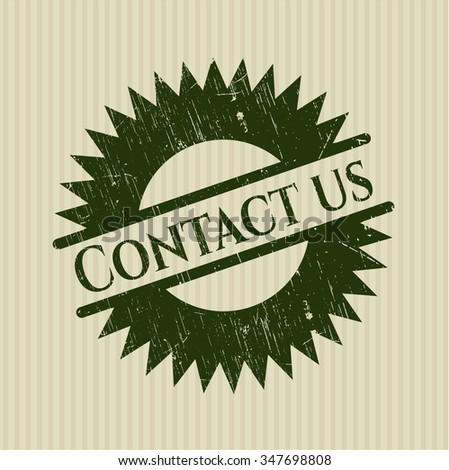 Contact us rubber texture