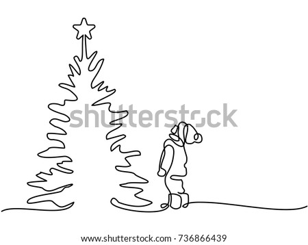 Doodle Christmas Trees Download Free Vector Art Stock Graphics