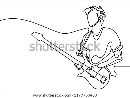 Les Paul Guitar