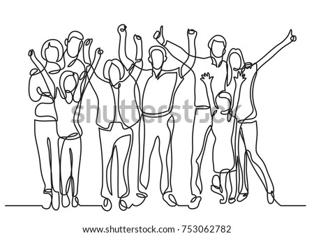 Family and home 1 | Family drawing, Black and white cartoon, Family clipart