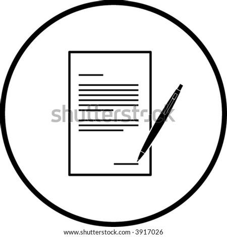 contract symbol