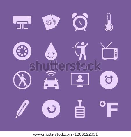 control icon control vector