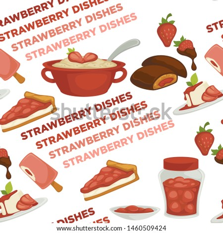 cooking recipes strawberry