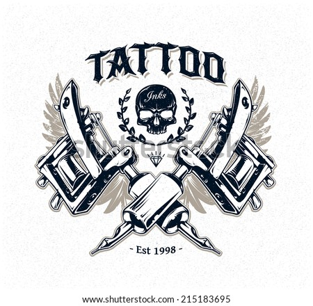 Cool Tattoo Designs  Download Free Vector Art Stock Graphics  Images