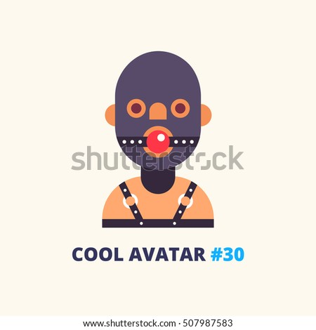 cool avatar  30 man is in bdsm