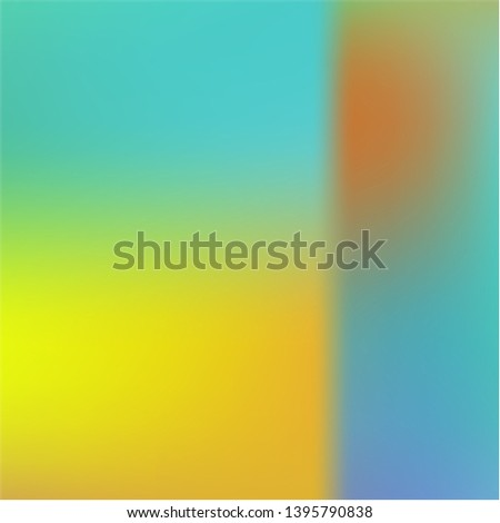 Cool backdrop from simple patterns. Great splash and spreading spot. Vector illustration presentation. Beautiful backdrops for use on modern electronic devices.