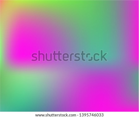 Cool backdrop from simple patterns. Great splash and spreading spot. Vector illustration layout. Pink beautiful backdrops for use on modern electronic devices.