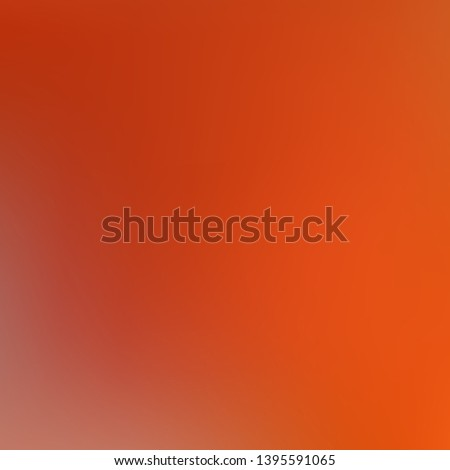 Cool backdrop from simple patterns. Trendy splash and spreading spot. Vector illustration invite. Red beautiful backdrops for use on modern electronic devices.