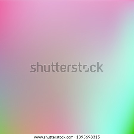 Cool backdrop from simple patterns. Vector illustration cover. Pretty splash and spreading spot. Pink beautiful backdrops for use on modern electronic devices.