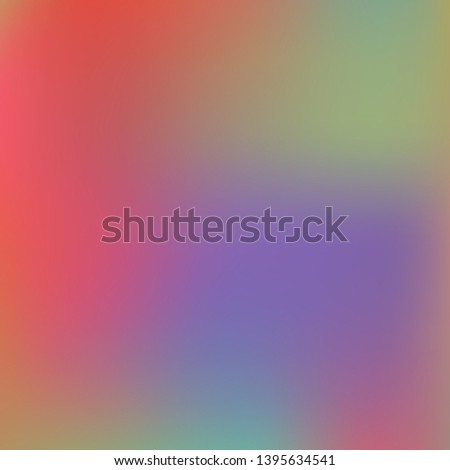 Cool backdrop from simple patterns. Vector illustration show. Pretty splash and spreading spot. Violet beautiful backdrops for use on modern electronic devices.