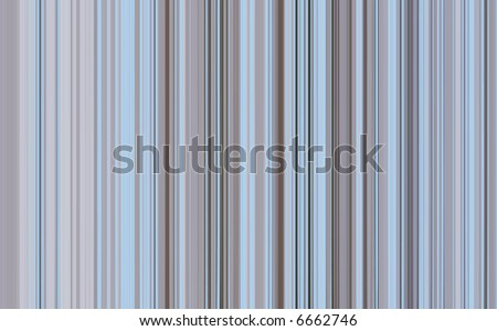 cool contemporary vertical striped pattern
