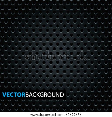 cool metal texture vector