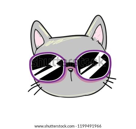 0aaa8e20d7 Colorful 80 s Sunglasses Vectors - Download Free Vector Art
