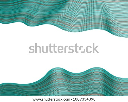 stock-vector-cool-stripes-texture-wavy-ribbons-horizontal-vector-image-curved-lines-pattern-bright