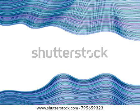 stock-vector-cool-stripes-texture-wavy-ribbons-horizontal-vector-image-curved-lines-pattern-hipster