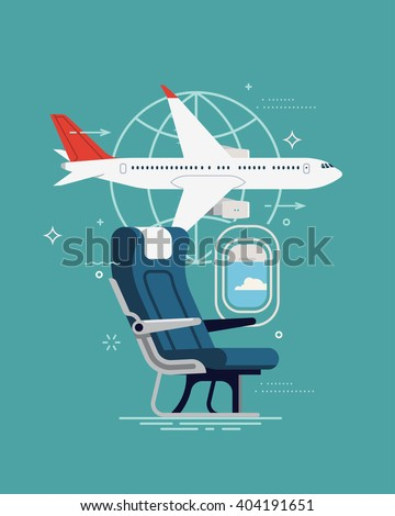 Airline Travel