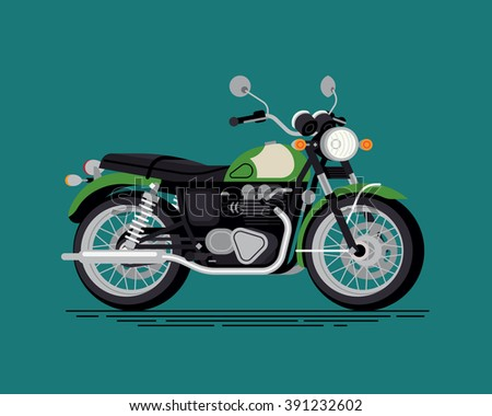 cool vector classic design
