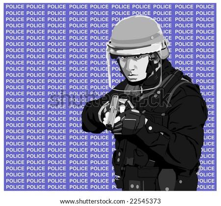 cop-police