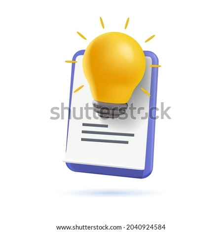 Copywriting, writing icon. Creative writing and storytelling, education concept. Writing education concept. 3d vector illustration. Idea of writing texts, creativity and promotion. Valuable content