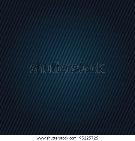 corduroy blue vintage background