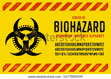 coronavirus apocalypse inspired