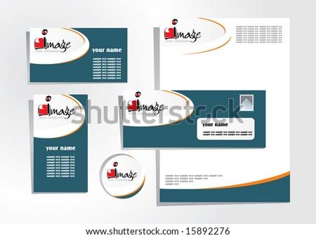 corporate identity 1