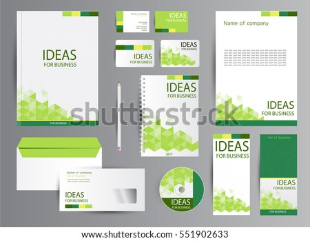 A Sample Stationery Shop & Office Supplies Business Plan Template
