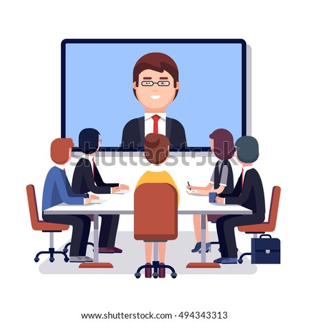 corporation directors board at