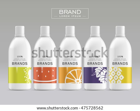 Cosmetic Packaging - Download Free Vector Art, Stock Graphics & Images