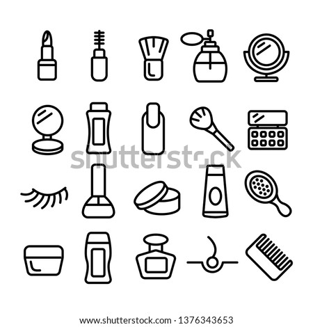 Nails And Spa Newest Royalty Free Vectors