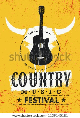 country cowboy music festival