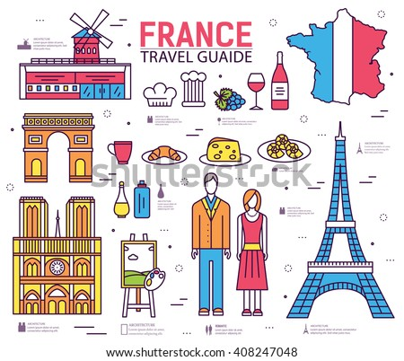 country france travel to