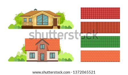 country houses  townhouse
