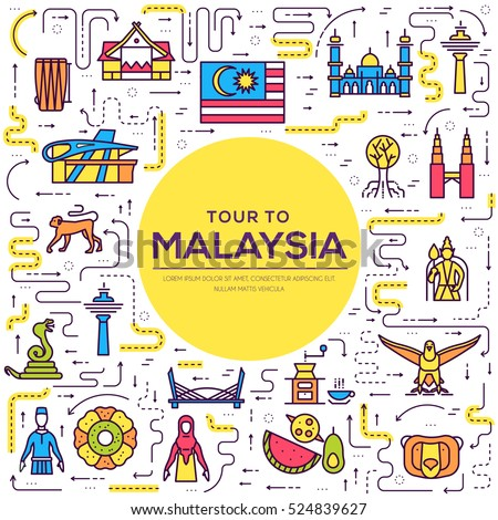 country malaysia travel