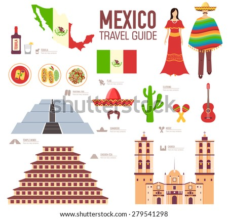country mexico travel vacation...