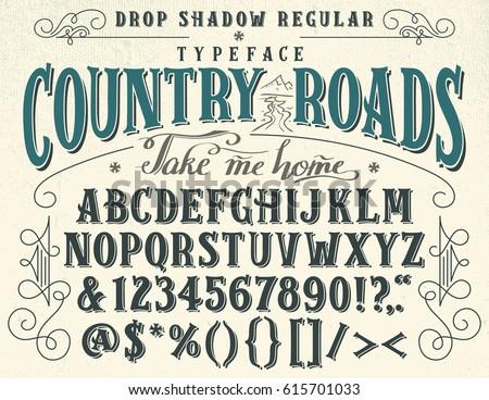 country roads  take me home....