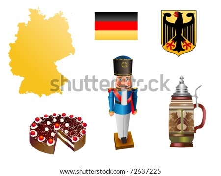 Country Series 3 - Germany