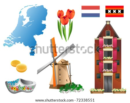 Country Series 1 - Netherlands