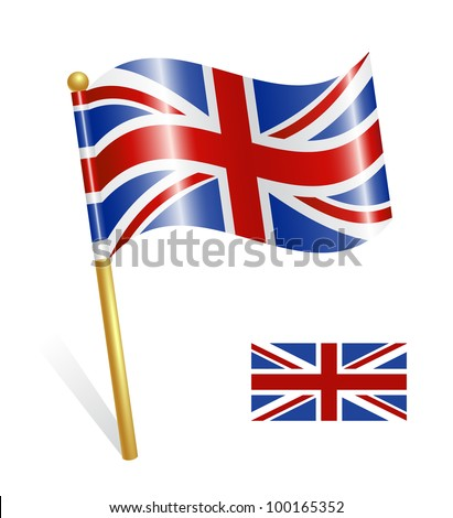 Country UK flag