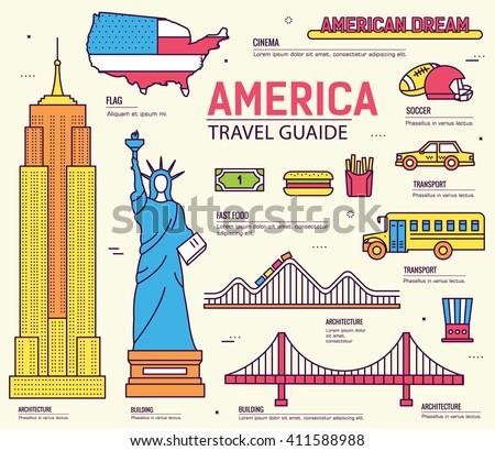 country usa travel to usa