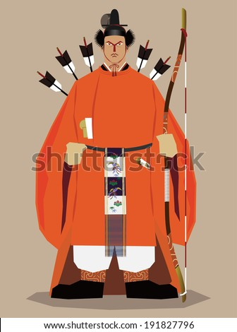court noble military officer