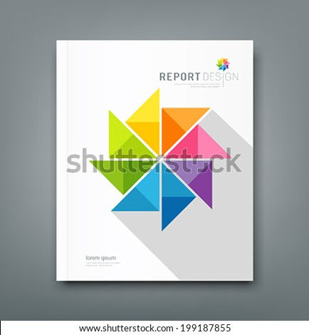 report cover template free Template – Report Cover Page Templates Free Download