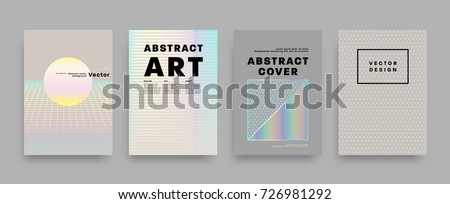 covers templates set with