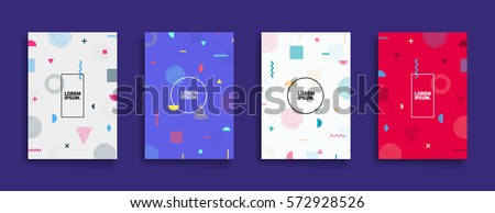 stock-vector-covers-with-minimal-design-cool-geometric-backgrounds-for-your-design-applicable-for-banners