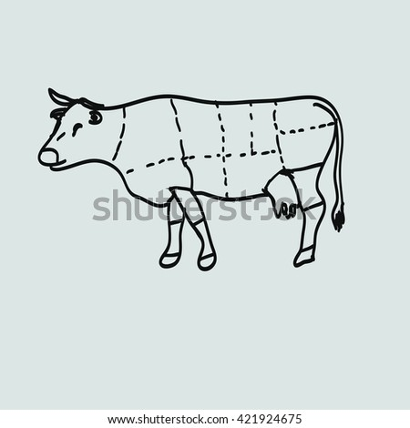 Cut Pig Set Hand Drawn Outline 447015517 besides Influence Of Zeranol Or MGA On Area Under The HCG Induced Serum Testosterone Curve fig7 11295844 together with Clipart 12920 besides Cuts Of Pork Vector 13680452 additionally Stock Vector Retro Summer Meat Menu Icons On Chalkboard. on swine cuts of meat diagram