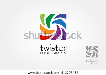 Air conditioning logo template download free vector art stock creative abstract vector logo design template template propeller fan business icon of company identity symbol accmission Gallery