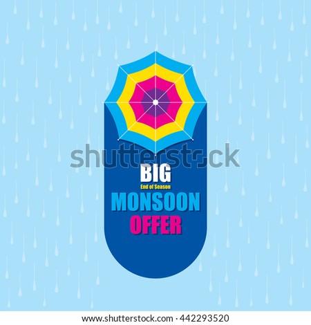 creative big monsoon offer