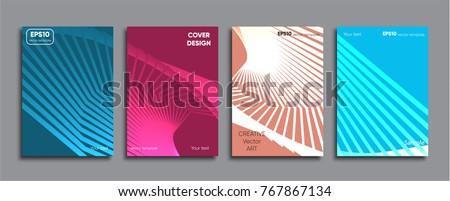 Creative colored cover #767867134