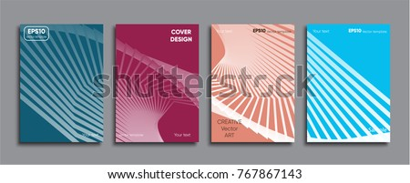 Creative colored cover #767867143